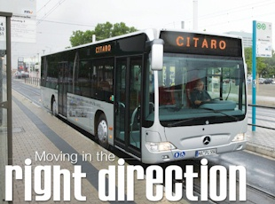Global Bus Focus