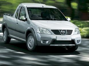 Nissan NP2000