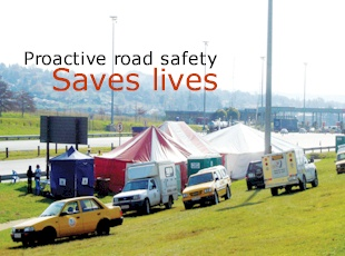Proactive Road Safety