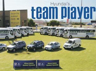 Hyundai 2010 FIFA World Cup
