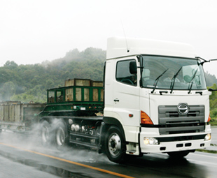 Driving supply chain improvements