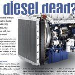Is Diesel dead?