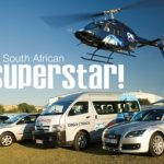 South African superstar!