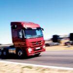 Intelligent trucking
