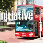 Optare seizes the initiative