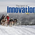 The land of innovation