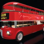 A new Routemaster for London?