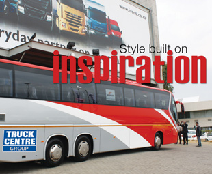 Style built on inspiration