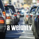 A weighty issue