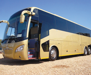 A Scania success story