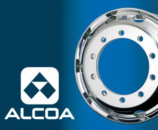 Alcoa is aluminium