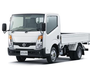 Goodbye Nissan Diesel, hello UD Trucks Corporation!