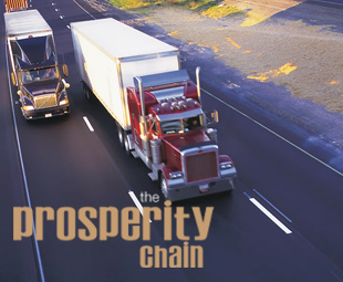 The prosperity chain