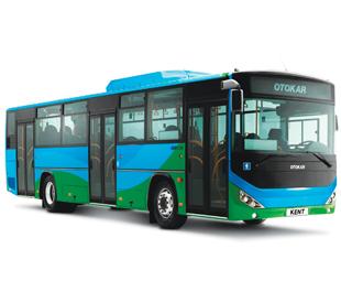 Bus mecca