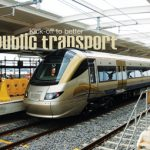 Kick-off to better public transport