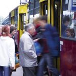 The future of public transport