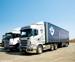 Scania goes sci-fi