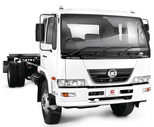 The UD Trucks era beckons