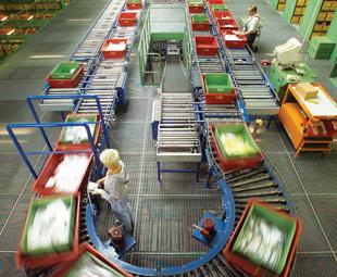 Revealed: world's largest storage facility!