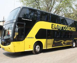 Eldo Coaches: Putting safety first