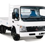 Meet the fab new Fuso