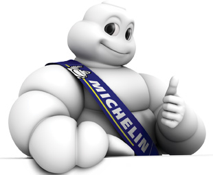 "Michelin gets ""Focus on Excellence"" nod"