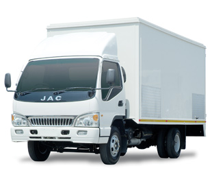 Is Daimler (quietly) stalking Iveco?