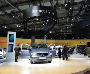 Daimler exceeds expectations