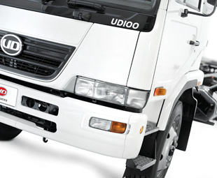 UD Trucks focusing on excellence