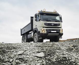 Volvo aims to build the future