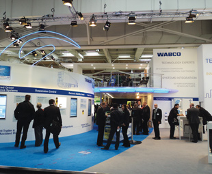 WABCO delights with more innovations