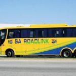 SA Roadlink prepared for the festive season