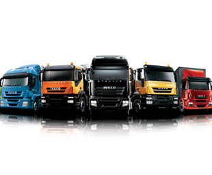 "Iveco: ""Think global - act local"""