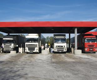 High fuel prices spark demand for alternatives
