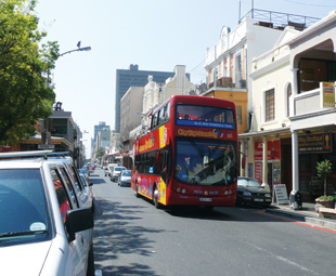 Bouquets and brickbats for public  transport