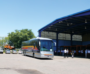 Dubigeon and Iveco in cross-border venture