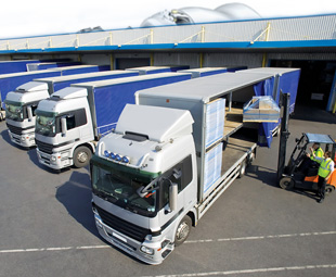 Logistics South Africa: Point of a new world trade corridor