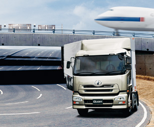 Global truck markets start to recover