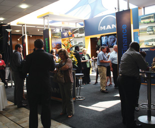 SABOA conference – a networking opportunity for operators and OEMs