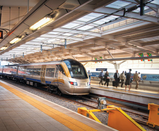 Integrated public transport – a reality?