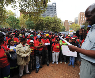Municipal service delivery: it's time to outsource
