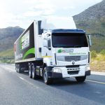Power plus economy makes for a long distance winner