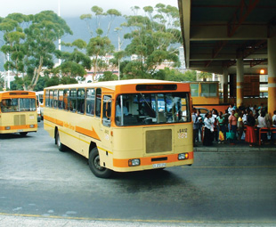 Barriers slow entry of women bus owners