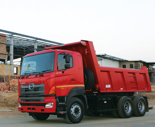 Extra-heavy vehicles dominate market