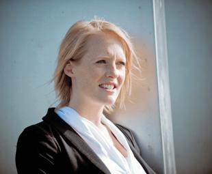 Inge Van Bogerijen, Institute of Sports and Health at Utrecht University.