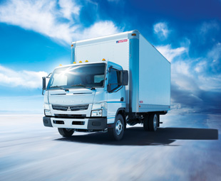 Fuso has launched 38 derivatives of the latest Canter into the Australian market.