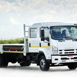 Isuzu Trucks customised service solutions