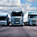 Truck market shows growth!