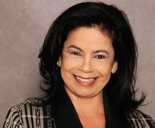 Teresita van Gaalen, chief executive of Changan, Southern Africa.
