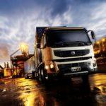 Volvo restructures